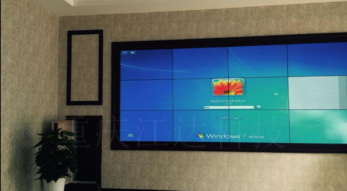 重庆建达科技有限公司助力多吉再生资源公司视频监控