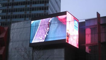 户外LED显示屏